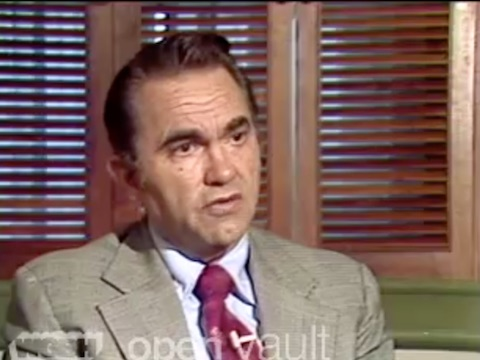 Interview with Presidential Candidate George Wallace