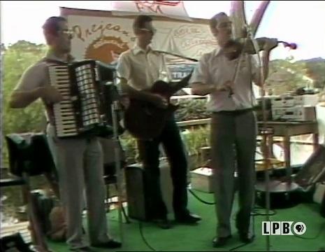 Festivals Acadiens