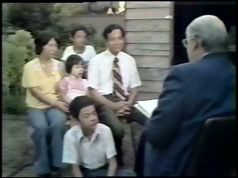 Voter's Pipeline: Vietnam Refugees in Orange County