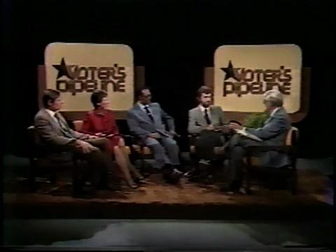 Voter's Pipeline: Grand Jury at Work
