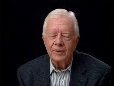 WEDU Interview: Jimmy Carter