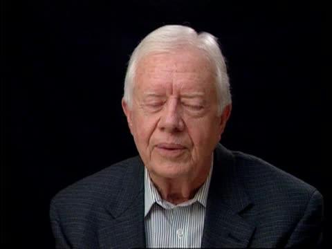 WEDU Interview: Jimmy Carter