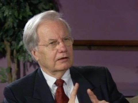 WEDU Interview: Bill Moyers