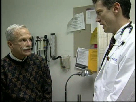 Newsnight Maryland: AIDS in Maryland