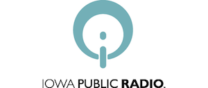 Iowa Public Radio logo