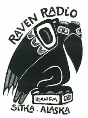 KCAW logo