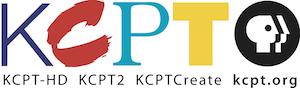 KCPT logo
