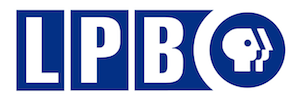 Louisiana Public Broadcasting logo