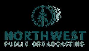 Northwest Public Broadcasting logo