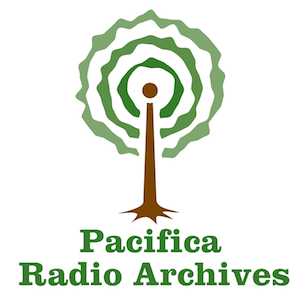 Pacifica Radio Archives logo