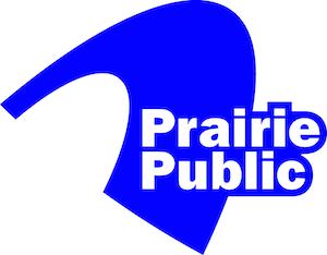 Prairie Public Broadcasting logo