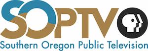 Southern Oregon Public Television logo