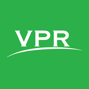 Vermont Public Radio logo