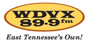 WDVX logo