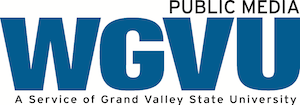 WGVU Public TV and Radio logo