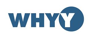 WHYY logo